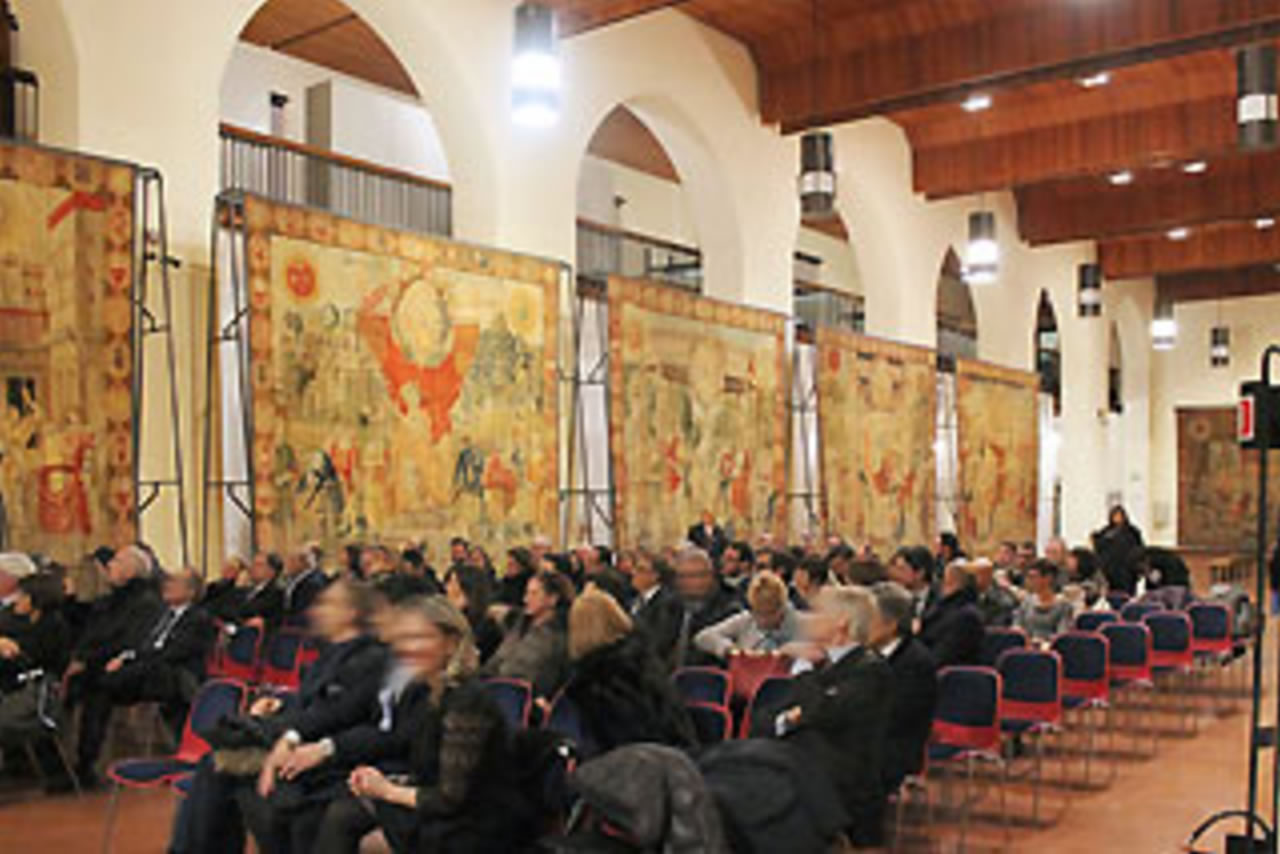 EventoCastello Sforzesco Milano