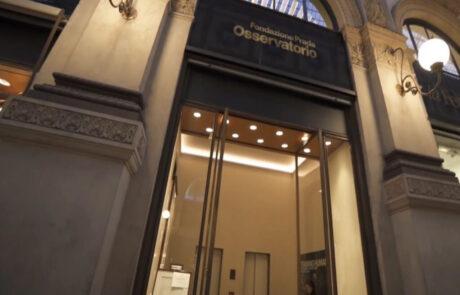 Osservatorio Prada Milano
